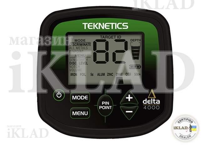 teknetics-delta-4000-5