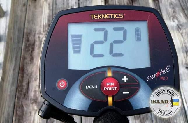 teknetics-eurotek-pro