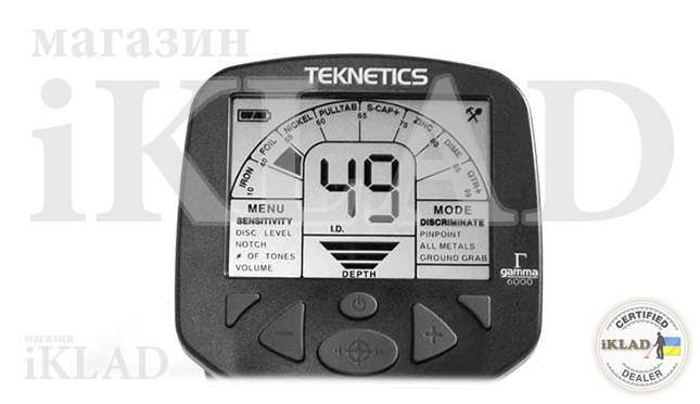 teknetics-gamma-6000-5